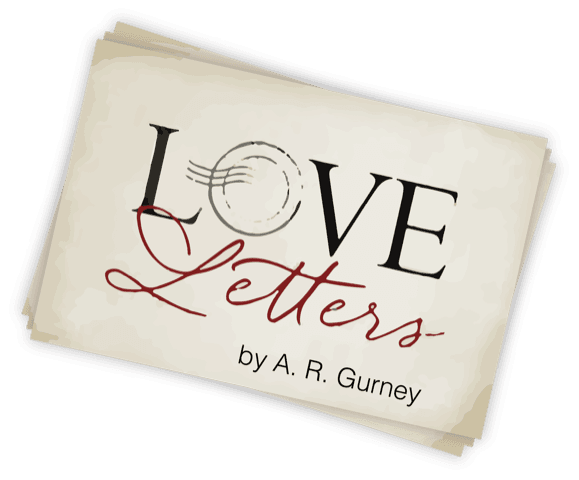 love letters the play image