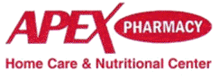 APEX Pharmacy Home Care and Nutritional Center