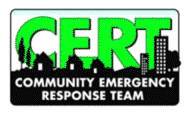 CERT Community Emergency Response Team