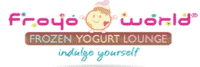 Froyo World Frozen Yogurt Lounge Indulge Yourself
